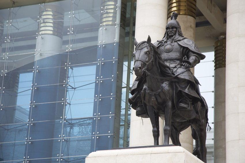 Раскрыта загадка, почему монголы не завоевали Европу в 13-м веке