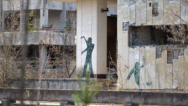 G7 продолжит помогать Украине по ликвидации аварии на Чернобыльской АЭС