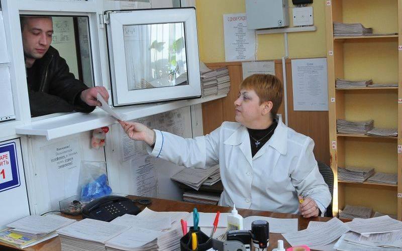 В Брянске отделение длявзрослых кожвендиспансера переехало вдругое здание