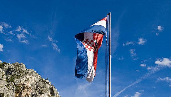 Кабмин Хорватии проголосовал против отставки первого вице-премьера