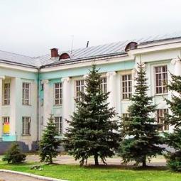 Городской дом культуры им. А.М. Горького