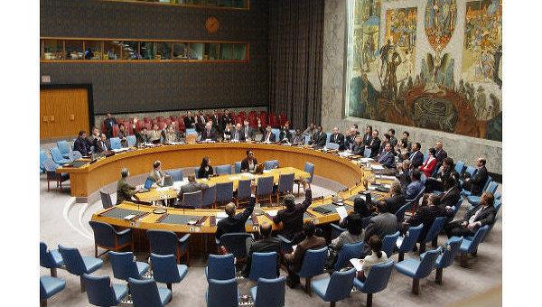 Китай готов участвовать в министерском заседании СБ ООН