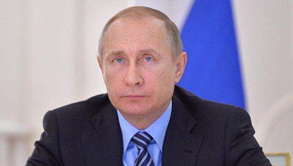 Путин посетит с двухдневным визитом Грецию