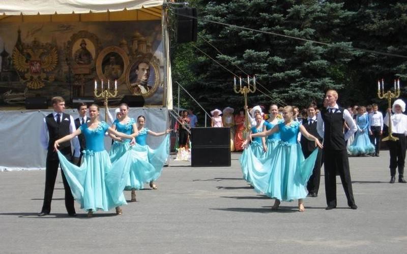 Брянцев приглашают напраздник, посвященный Дому Романовых