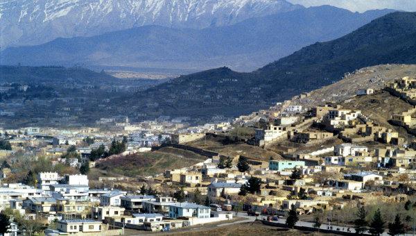 Посольство США в Афганистане: боевики готовят новые теракты в Кабуле