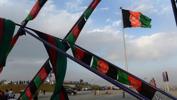 Афганские спецслужбы предотвратили теракт в столице страны