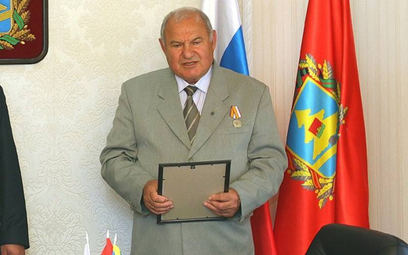 Лжегенерала Гутермана оштрафовали вБрянске на1200 рублей