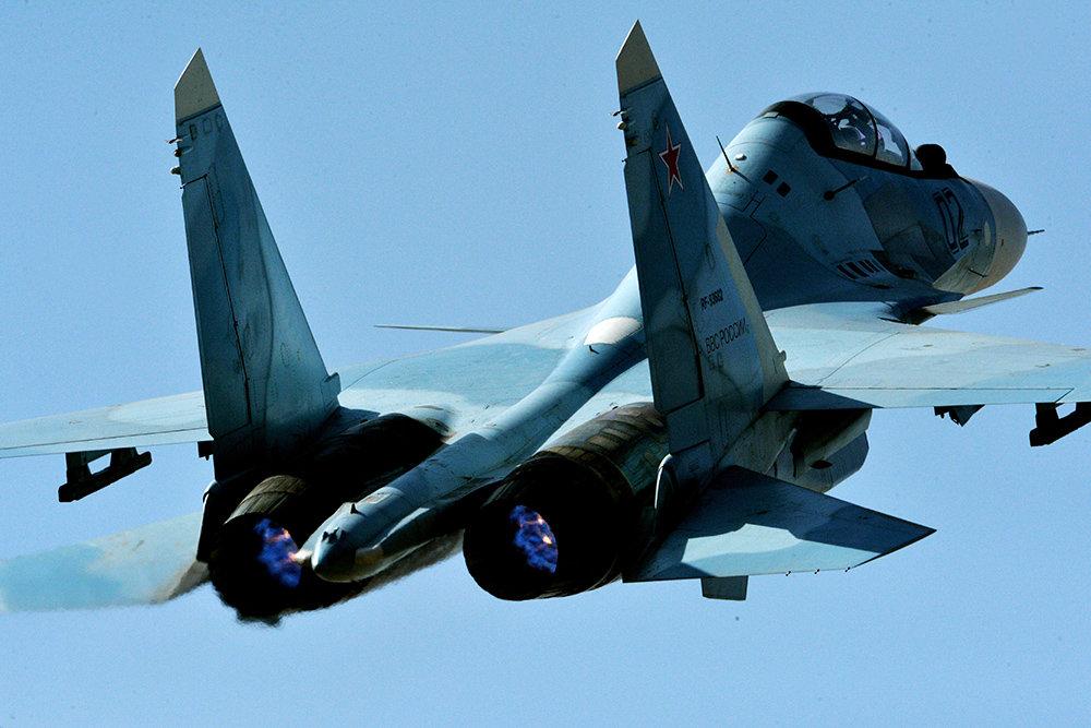 В Крыму стартовал конкурс военных летчиков