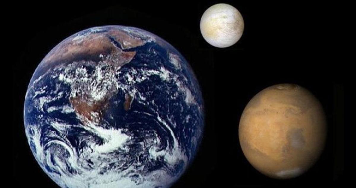 Найти жизнь в Солнечной системе будет труднее, чем считалось раньше