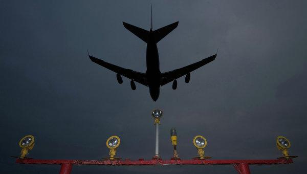 В стокгольмском аэропорту возникли сбои в отправке самолетов