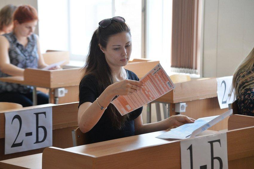 Ливанов: Льготы по ЕГЭ для Крыма могут продлить на 2017 год