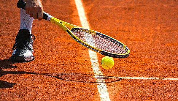 Первый дипломатический теннисный турнир прошел в Минске