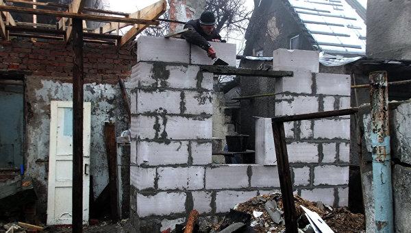 Минобороны ДНР заявило о задержании агента СБУ