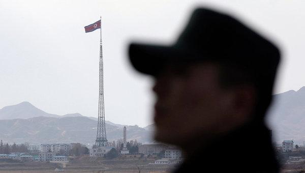 Пхеньян грозит Сеулу обстрелом судов, если он нарушит демаркационную линию