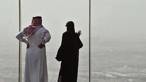 Welt: Меркель пытается обольстить не только Турцию, но и Саудовскую Аравию