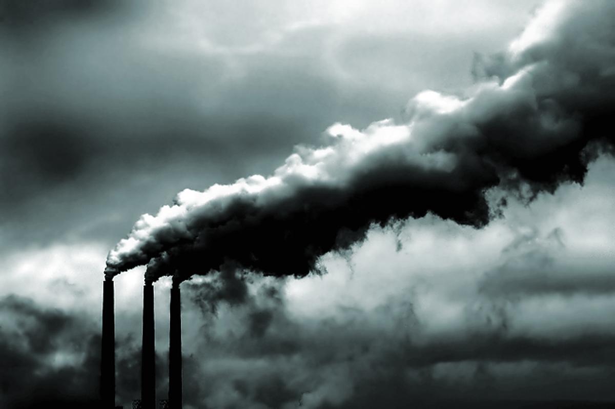 Загрязнение воздуха и мертворождаемость