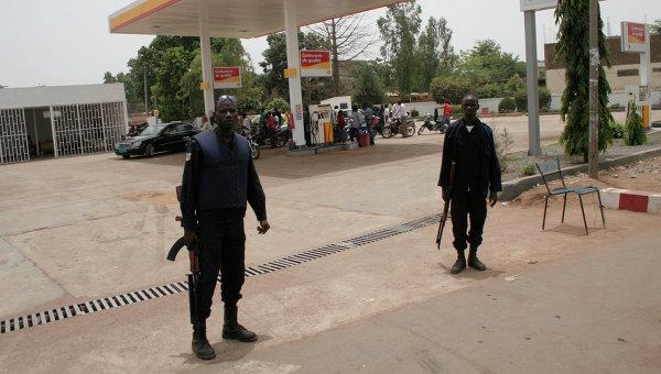 В Мали погибли не менее четырех миротворцев ООН
