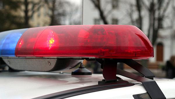 Полиция проверяет данные о минировании двух торговых центров в Мариуполе