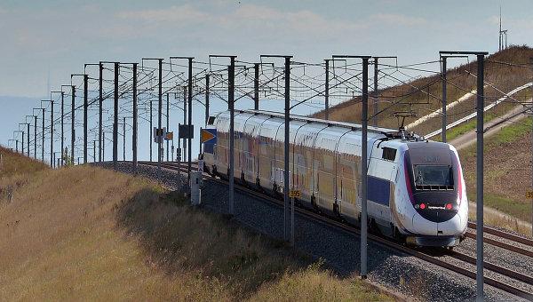 Движение поездов с одного из крупнейших вокзалов Парижа восстановлено