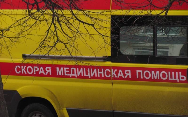 ВБрянске пьяный водитель наиномарке устроил массовое ДТП