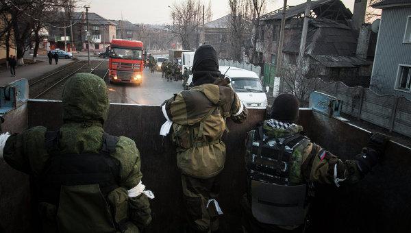 В ДНР готовят к передаче новую партию заключенных