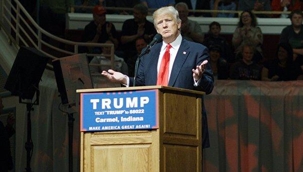 Вице-президентом США при Трампе может стать женщина