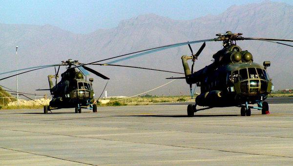ВВС Афганистана ликвидировали не менее 10 полевых командиров