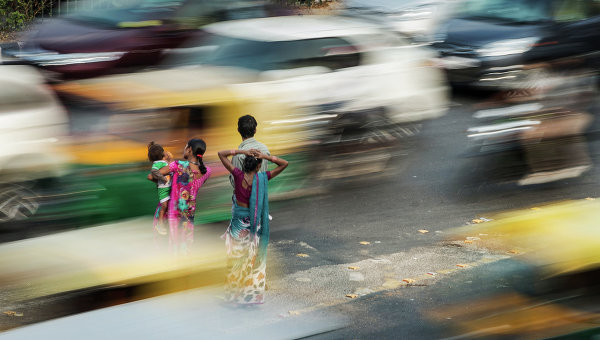 Минтранс Индии: почти треть водительских прав в стране поддельные