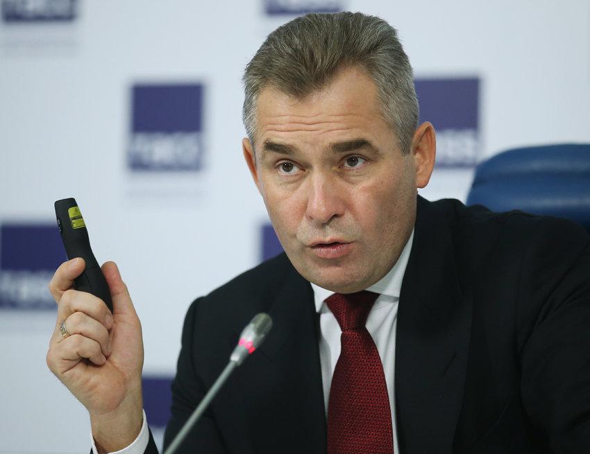 Астахов опроверг данные об изнасиловании выпускницы в Волжском