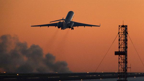 Сбой, задержавший отправку самолетов в аэропорту Стокгольма, устранили