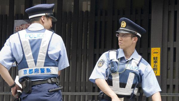 Автобус с 23 пассажирами упал в водохранилище в Японии, есть жертвы