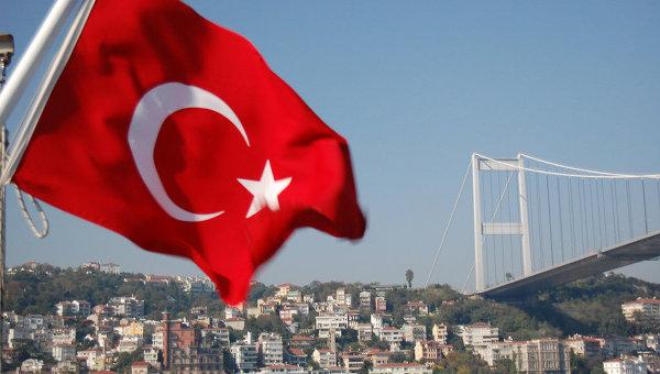 Парламент Турции вынес вотум доверия правительству Бинали Йылдырыма