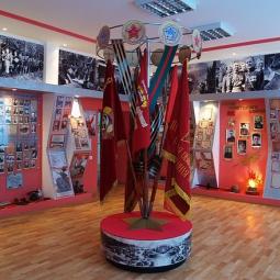 Историко-краеведческий музей Брянского района