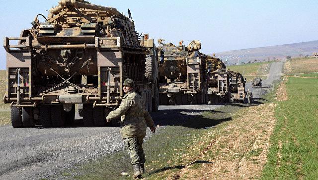 РПК сообщила о боях на востоке Турции и гибели 40 военных