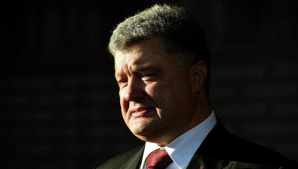 Порошенко рассказал о переговорах по освобождению еще 25 пленных украинцев