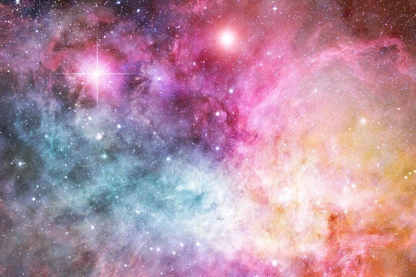 Ученые нашли необычную звезду-