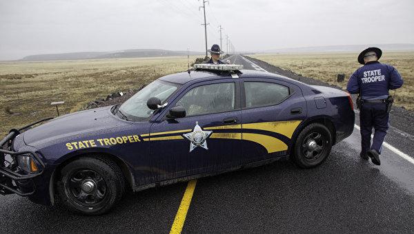 ТВ: на юге США в результате перестрелки двое погибли, один ранен