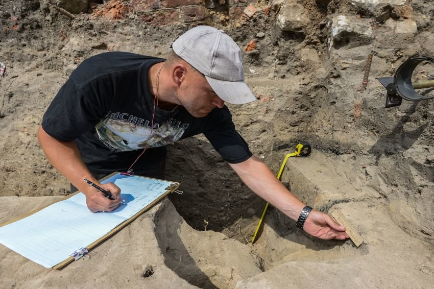 В Приморье нашли пять древних памятников