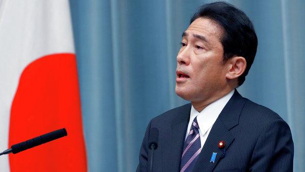 Япония назвала попытку испытания ракеты в КНДР недопустимой провокацией