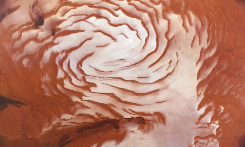 Время бомбить Марс!