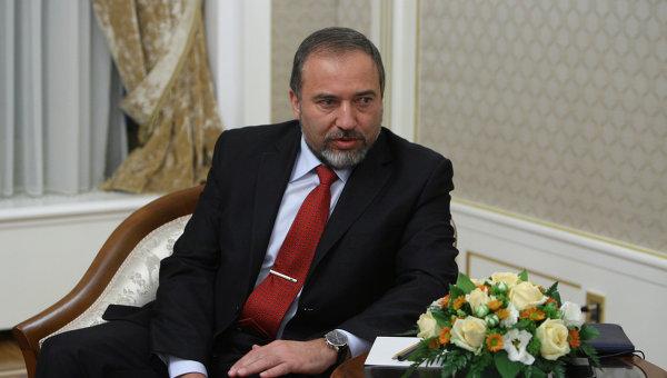 Либерман вступил в должность министра обороны Израиля