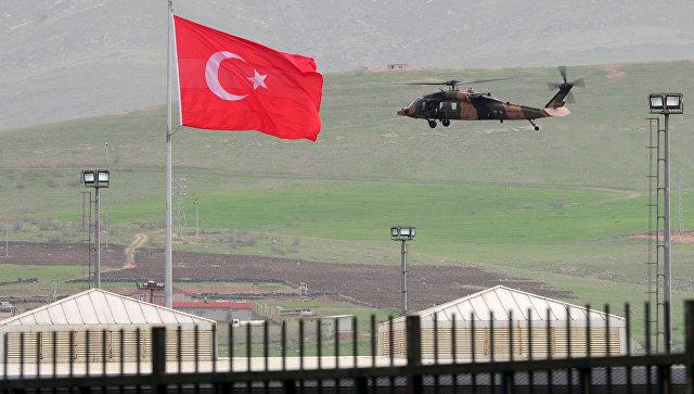 На севере Ирака ВВС Турции ликвидировали четырнадцать членов РПК