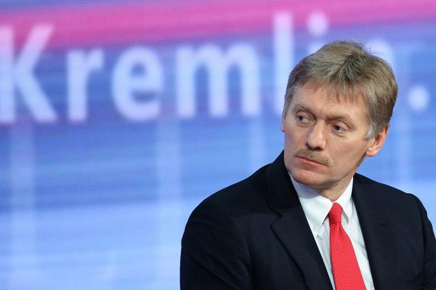 В Кремле ответили Эрдогану на слова о возобновлении отношений