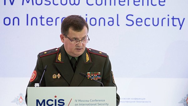 Белорусская военная делегация посетит Казахстан 2-3 июня