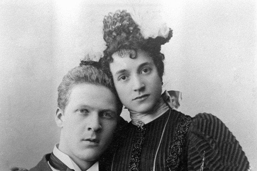 Почему Федор Шаляпин выбрал для венчания сельскую церквушку в Подмосковье