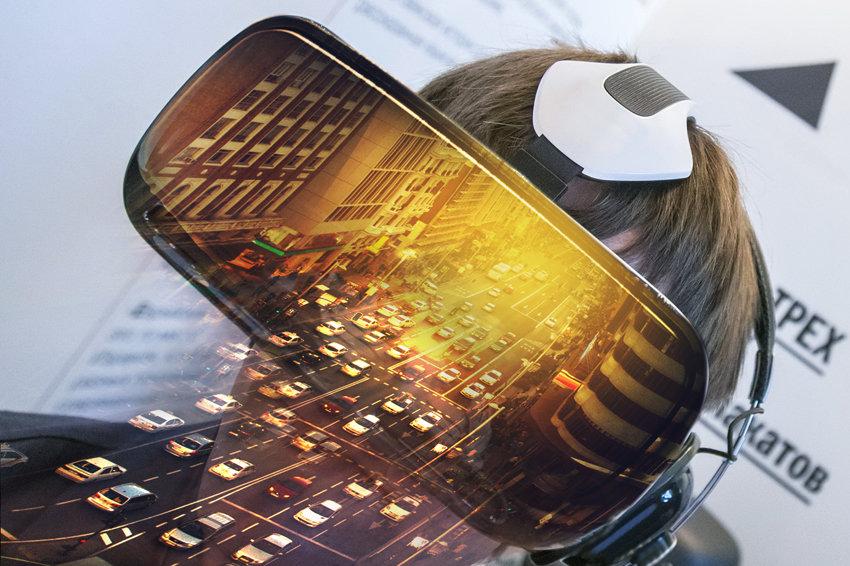 К чему приведет использование технологии виртуальной реальности на ТВ