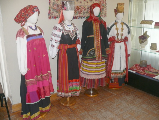 Музей этнографии и ремесел