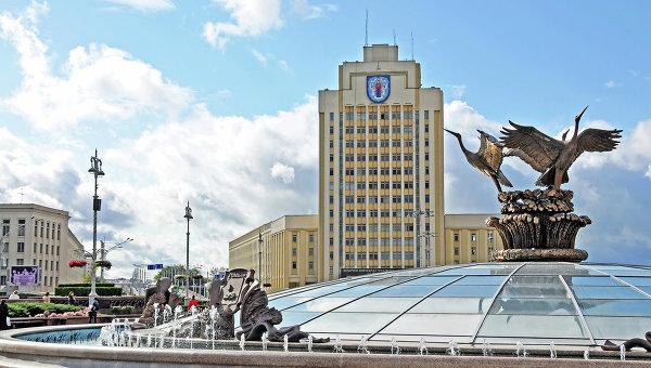 ДНР: политическая подгруппа по Украине начала встречу в Минске