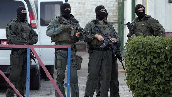 Военные Израиля задержали журналиста иранских СМИ