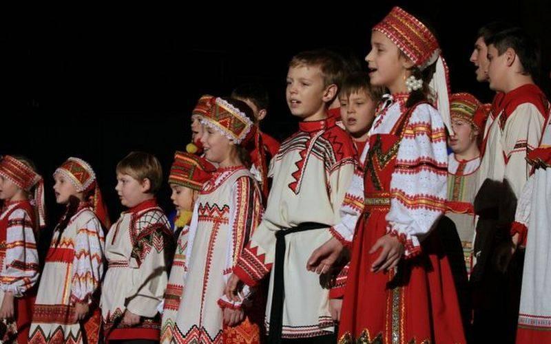 В Брянскую область нафольклорный фестиваль съедутся 19 коллективов